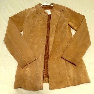 100% Leather Jacket